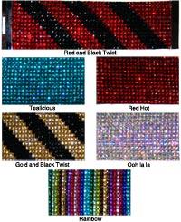 13 Row Dazzler Bracelet