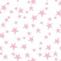 Pink Stars Literature Bag 2.5 x 5
