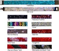 3 Row Dazzler Bracelet