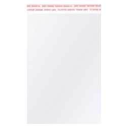Clear Self Sealing Cellophane Bags 3.125 x 4.125