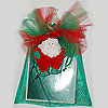 Santa Adornment Package