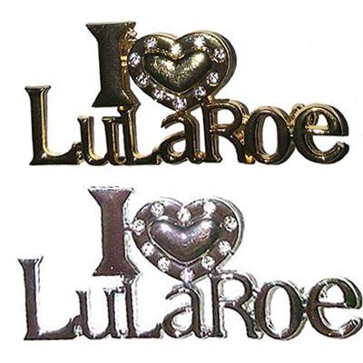 LuLaRoe Pin