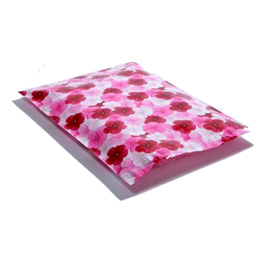 Pretty Petals Poly Mailers 10x13
