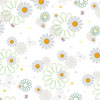 Sweet Summer Cellophane Roll 24 x 100