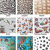 Animal Print Tissue