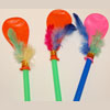 Balloon Noise Makers