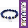 Zoe Collection Bead Bracelets