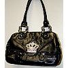Black Queen Purse