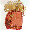 Amber Organza Bag Package
