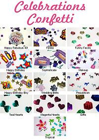Celebrations Confetti