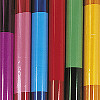 Translucent Colors Cellophane Rolls 24 x 100