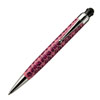 Cherry Cheetah Pen