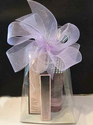 5 x 11 gift set Cellophane Bags