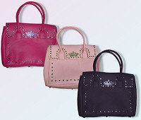 Crown Square Bags