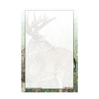 Deer Caddy Refill Notes