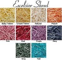 Shreds Excelsior