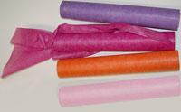 Fabri-Wrap rolls