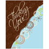 Fabulous Thinking of You Card