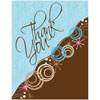 Fabulous Thank You Card