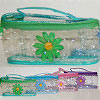Flower Pencil - Brush Bag