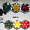 Flower Power Light Set