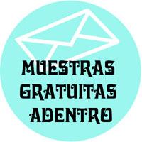 63 Stickers Muestras Gratuitas Adentro