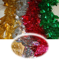 Garland Holidays Metallic