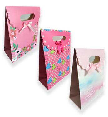 gift box bags combo