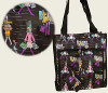 Girlfriend Tote Bag II