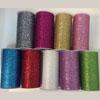 Glitter Wired Mesh 6 inch