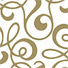Gold Allegro Cellophane Roll 24 x 100