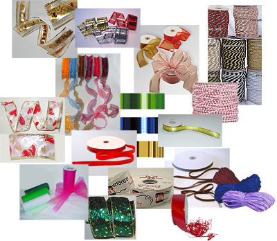 Ribbon Grab Bag