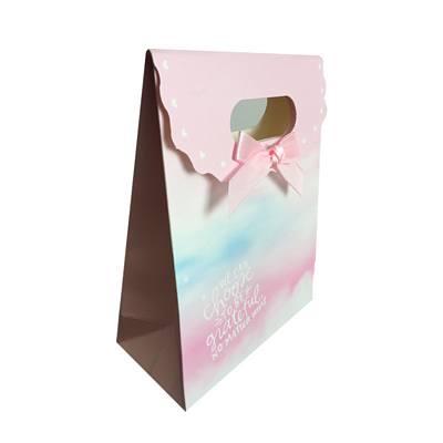 gratitude gift box bag