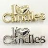 Pin I Love Candles
