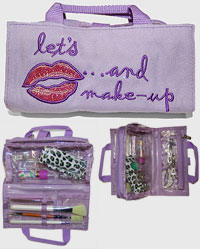 Travel Organizer Kiss