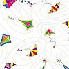 Kites 5 x 11