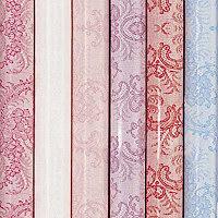 Lace Print Cellophane Rolls 20 x 100