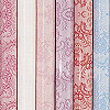 Lace Print Cellophane Rolls 20 x 100