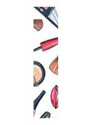Makeup Satin Ribbon