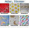 Misc Designs Tissue