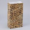 Party Paper Bags Leopard