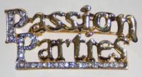 passion parties pin