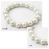 Paige Collection Pearl Bracelets