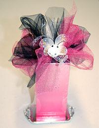 Rose Sparkle
