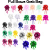 Grab Bag Pull Bows