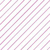 Purple Diagonal Lines Cello Roll 24 x 50