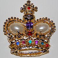 Wonderful Queen Pin