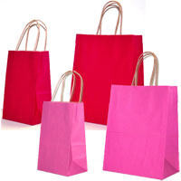 Lipstick Collection Paper Gift Bags