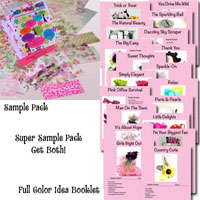 MGH Sample Pack