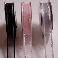 Shimmer Accented Ribbon